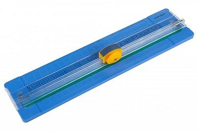 A4 Straight Edge Rotary Paper Trimmer / Cutter / Guilotine