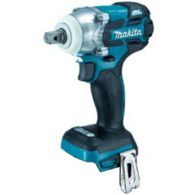Makita 18V Rechargeable Impact Wrench TW281DZ Body Only   from Japan New
