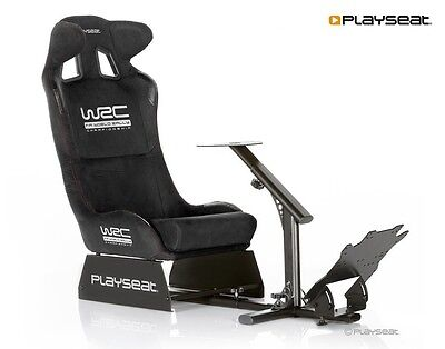 Playseat ® 8717496871749 Official Wrc© Gaming Seat For All Wheels & Pedals