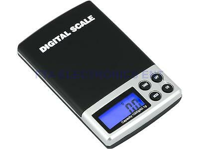 0.1-1000g Mini Electronic Digital Balance Weight Scale For Jewelry Medicine Dose