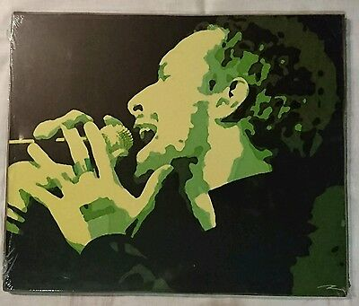 Chris Martin Coldplay Pop Art Wall Picture Sealed Ideal Present
