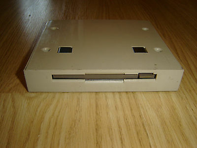 "Original Compaq Armada Laptop Internal 3.5"" Floppy Drive 220808-002 White"