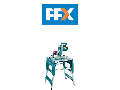 Makita LF1000 240v Flip Over Table Saw / Mitre Saw