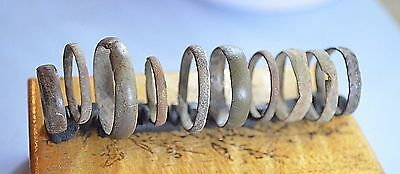 Medievil Viking Period rings