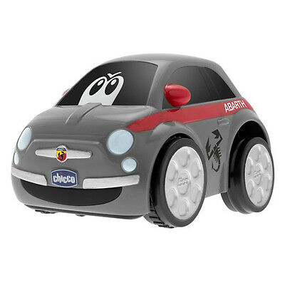 New Turbo Touch - Fiat 500 Car