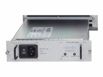 Cisco PWR-3900-AC= - CISCO 3925/3945 AC POWER SUPPLY - EN