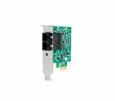 Allied Telesis AT-2711FX/SC-001 - AT 100Mbps FAST ETHERNET PCI EXPRESS FIBRE...
