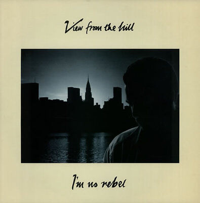 """View From The Hill I'm No Rebel (Extende... 12""""  record (Maxi) UK"""