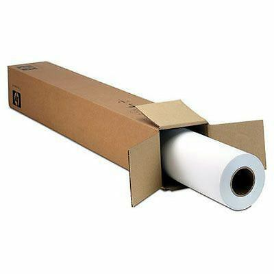 HP Q8920A - Everyday Pigment Ink Satin Photo Paper - 24in, 610mm x 30.5m - 2...