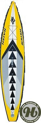 Naish One Air Race Touring iSUP inflatable SUP 2016 12,6 Stand up Paddle Board
