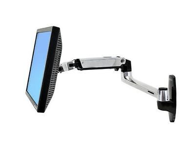 Ergotron 45-243-026 - LX WALL MOUNT LCD ARM - .