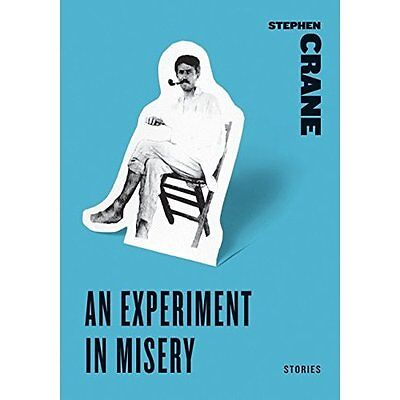 An Experiment in Misery (Short Story Collections) - Crane, Stephen NEW Paperback