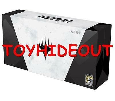 Sdcc 2014 Magic The Gathering Planeswalkers Exclusive Garruks Axe Set Cards Only