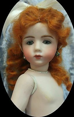 """7 1/2"""" Pretty A. Marque  Repro.- Sweet Child Ready To Dress!"""