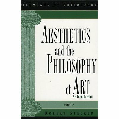 Aesthetics and the Philosophy of Art: An Introduction ( - Paperback NEW Stecker,