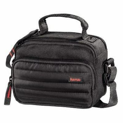 "Hama 00103832 - ""Syscase"" 100 Camera Bag black  - Inside Dimensions Width: 1..."