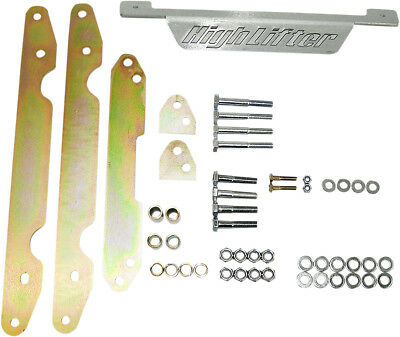 """High Lifter Series 2"""" Lift Kit for Honda Rubicon 500 15-16 IRS ONLY HLK500R-50"""