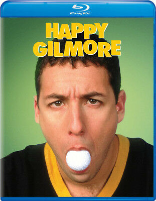 Happy Gilmore [New Blu-ray] Snap Case