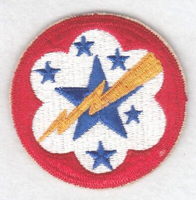 Army Patch:  Western Pacific Forces - WWII era