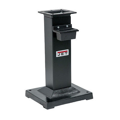"JET DBG-Stand for IBG-8"", 10"" & 12"" Grinders 578173 New"