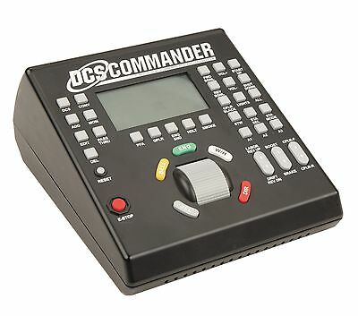 MTH 50-1028, DCS Commander System