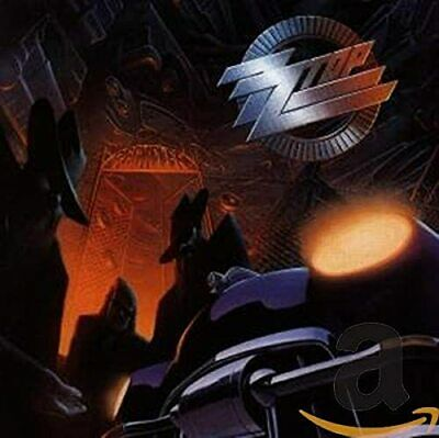 ZZ Top - Recycler - ZZ Top CD LYVG The Cheap Fast Free Post The Cheap Fast Free
