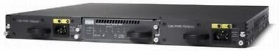 Cisco PWR-RPS2300= - SPARE RPS 2300 CHASSIS W/BLOWER - PS BLANK NO POWER SUP...