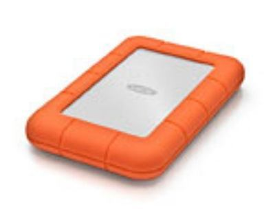 LaCie LAC301558 -  301558 Rugged Mini 1TB USB 3.0