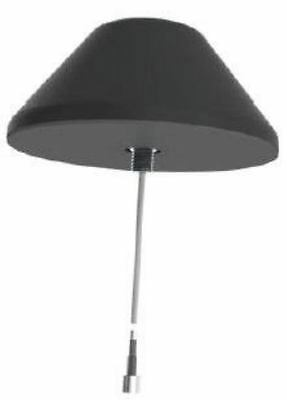 Cisco ANT-4G-SR-OUT-TNC= - MULTIBAND LOW-PROFILE SAUCER - Integrated 4G Low-...