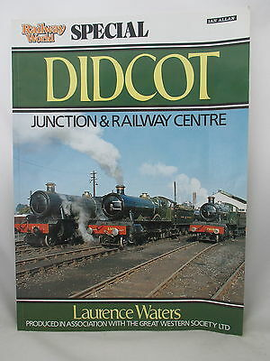 Didcot Junction & Railway Centre. Great Western Society