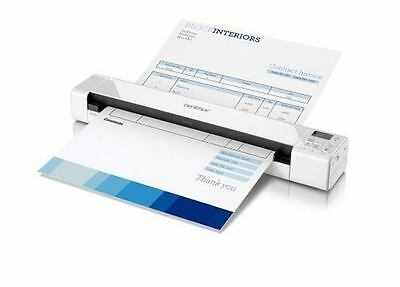 Brother  DS820W Wireless Mobile Document Scanner