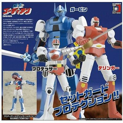 Evolution Toy Dynamite Action No 31 Toshi Gordian Nuovo New