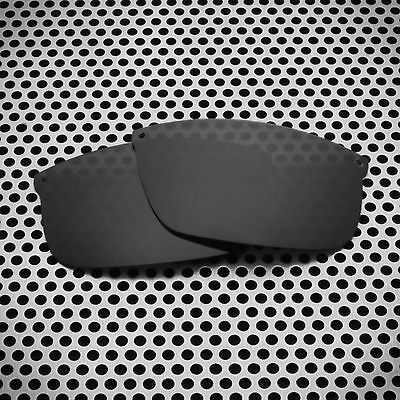 New Volt Polarized Black Replacement Lenses for Oakley Carbon Blade