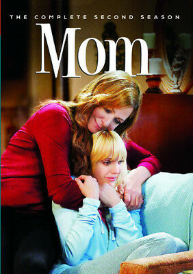 Mom: The Complete Second Season [New DVD] Manufactured On Demand