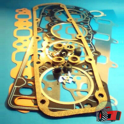 VRS3542 VRS Head Gasket Set Ford 5000 6X Tractor with BSD442 Engine w 4.2in Bore