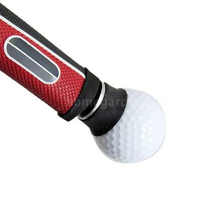 Golf Ball Pickup Pick-up Retriever Grabber Suction Cup for Putter Grip POP I2E7