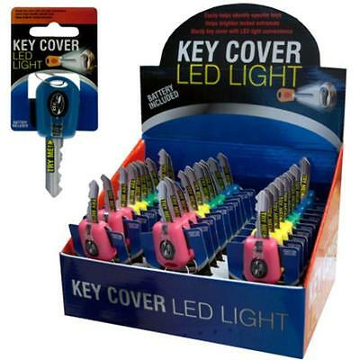 DDI 1880482 Key Cover With Led Light Countertop Display
