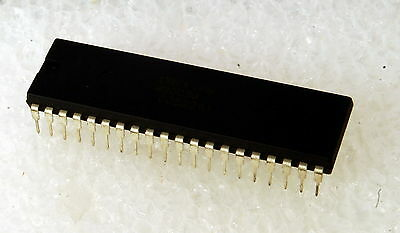 294 Pieces  OKI SEMICONDUCTOR MSM80C39RS 40PIN CMOS 8BIT 6MHZ CPU