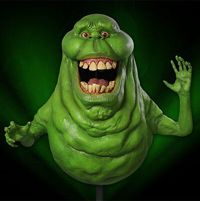 HCG Ghostbusters Life-Size Statue Slimer 102 cm 1:1 Prop Replica