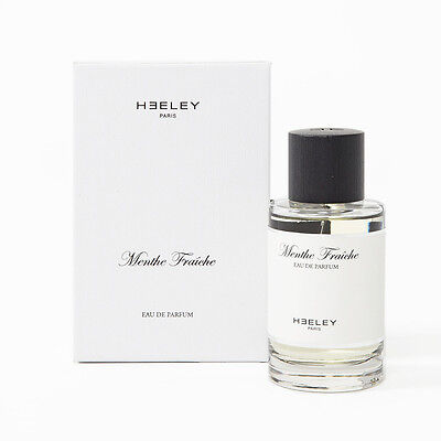 Heeley Paris Menthe Fraiche 100Ml Spray Eau De Parfum