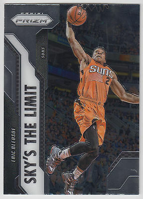 ERIC BLEDSOE 2016-17 Panini Prizm Basketball Sky's The Limit #20 Suns