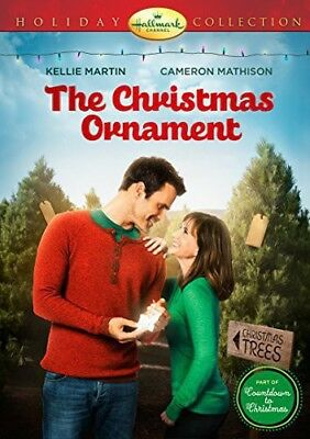 The Christmas Ornament [New DVD] Widescreen