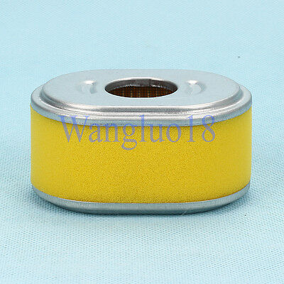 Air Filter For HONDA GX110 GX120 GX140 GX160 GX200 5.5HP & 6.5HP Engine