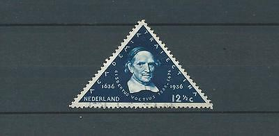 Pays-Bas - 1936 Yt 287 / Nvph 288 - Timbre Obl. / Used