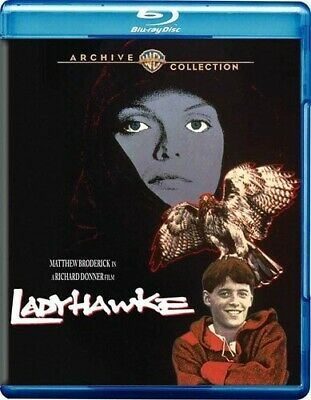 Ladyhawke [New Blu-ray] Manufactured On Demand, Ac-3/Dolby Digital, Digital Th