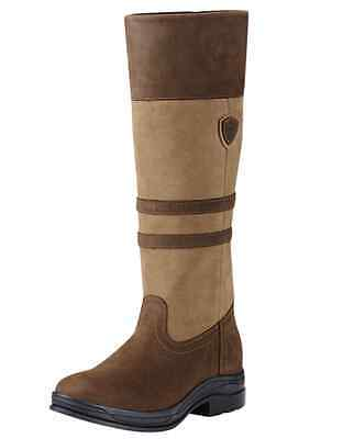 Ariat Ambleside H2O Boots - Flaxen - Various Sizes - CLEARANCE