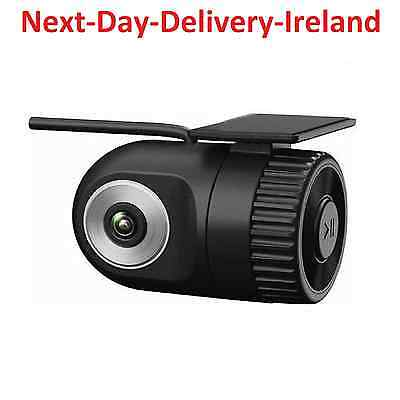 Mini 1080p HD Car DVR Video Recorder Hidden Dash Cam Vehicle Camera Night Vision