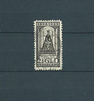 Pays-Bas - 1923 Yt 127 / Nvph 130 - Timbre Obl. / Used