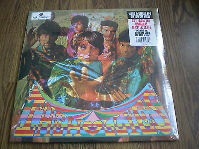 THE HOLLIES - EVOLUTION NEW 2 x 180g LP SEALED MONO & STEREO