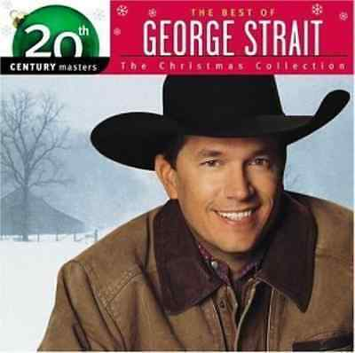 Strait,george-Best Of/20Th Cent(Xm  Cd New